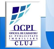Oficiul de Cadastru si Publicitate Imobiliara Cluj